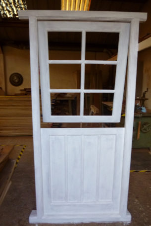 Joinery Services - Bespoke Wooden Windows & Doors