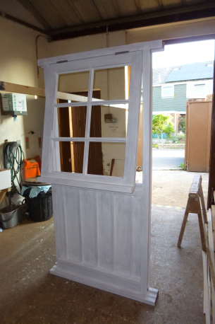 Joinery Services in Sussex - Wooden Windows